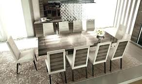 Contemporary Dining Room Furniture Sets Italian Dining Set Furniture Luxury Dining Tables And Chairs