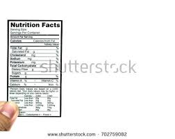 blank nutrition facts template nutrition facts stock images royalty free images u0026 vectors