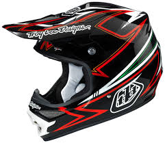 Troy Lee Air Charge Helmet Size Sm Only Revzilla