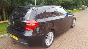 bmw 120d m sport 2008 2008 bmw 120d m sport hpi clear clearance bargain starts and