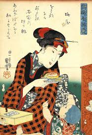 balance m馗anique cuisine 12 best ukiyoe images on japanese japanese prints