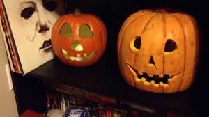 halloween movie pumpkin halloween 2 pumpkin youtube