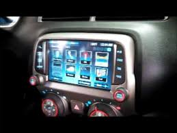 2013 camaro mylink for sale how to add factory mylink navigation to 2010 2013 chevrolet camaro