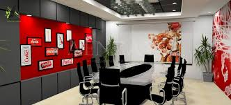Conference Room Interior Design Coke Conference Room Designed By Aenzay Aenzay Interiors