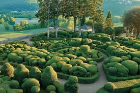 Ny Topiary - the best public topiary gardens architectural digest