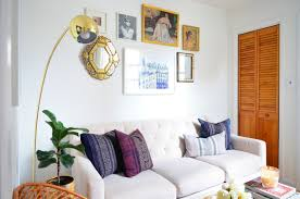 how big is 400 sq ft 8 great house tours under 500 square feet apartment therapy