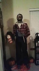Butcher Halloween Costume Spirit Halloween Barnyard Butcher