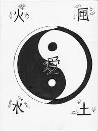 yin yang by kingscrest13 on deviantart