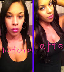 clip in hair extensions for hair before and after best clip in hair extensions reviews from customers
