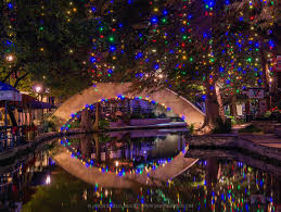 san antonio riverwalk christmas lights 2017 riverwalk bridge at christmas san antonio texas jason merlo