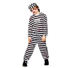 Prisoner Halloween Makeup by Halloween Boys U2013 Cwmbran Fancydress