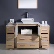 Oak Bathroom Vanity Cabinets by Oak Bathroom Vanity Cabinets Exitallergy Com