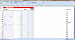 Online Spreadsheets To Budget On An Irregular Income Free Spreadsheet Rental Property