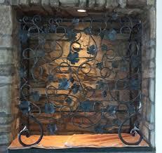ornamental wrought iron wine rack vintage iron sacramento iron