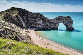 Broadchurch England Map by Dorset Tours Guided Sightseeing Day Trips From Portland England