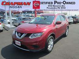 nissan rogue towing capacity used 2016 nissan rogue for sale philadelphia pa