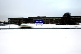 volvo trucks head office volvo move is deathblow to sweden u0027s north says union u2013 eye on