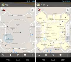 Great Mall Store Map Google Maps Updated To 6 0 Indoor Mapping In Stores Malls And