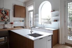 Kitchen Cabinets Brooklyn by Kitchen Of The Week A Something Old Something New Kitchen In