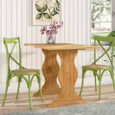 furniture kitchen table small kitchen table and bench wayfair