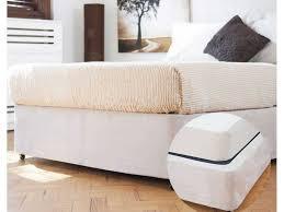 Home U0026 Cosy U0027s Belledorm Divan Bed Base Wrap The New Valance
