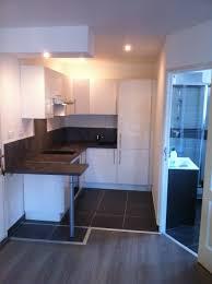 decor platre pour cuisine ordinary idee déco cuisine grise 14 indogate decoration platre