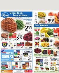 kroger weekly ad 6 24 2015