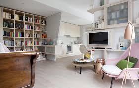 cucine e soggiorno cucine e soggiorni open space idee e consigli ville e giardini