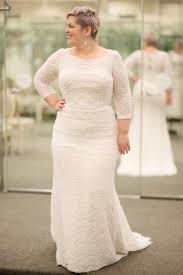 wedding gown sale apw goes inside the david s bridal summer sale a practical