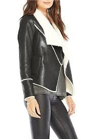 Rhode Island travel blazer images Chaser faux suede fur jacket from rhode island by barrecoast jpg