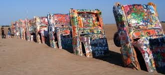 cadillac ranch connecticut house of earth tidbit 4 route 66 part 2 johnny depp zone