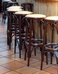 bar stools simple stools gray leather bar stools white bar