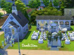 wedding arches in sims 4 tropical dreams wedding arch the sims serenity