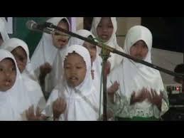 download asmaul husna bismillahi bada na mp3 keren bismillahi badana asmaul husna anak tpq dengan musik youtube