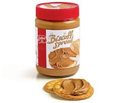 The Nut Free Mom Blog The Nut Free Buzz About Biscoff Europe U0027s