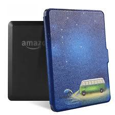 Kindle Paperwhite Rugged Case Many Design 7