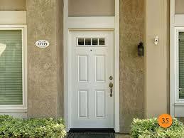 Fiberglass Exterior Doors For Sale Gorgeous Fiberglass Exterior Front Door For Trendy Door Apse Co