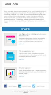 100 free html email templates 33 awesome free html5