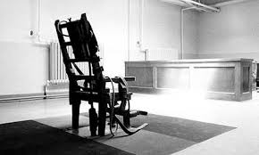 Thomas Edison Electric Chair Invention Project Zee Electricity