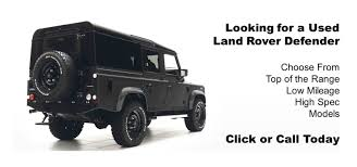 range rover defender used land rovers blackburn land rovers for sale blackburn lancashire
