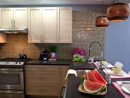 Tile Backsplash Gallery - kitchen unusual kitchen backdrop metal backsplash ideas black
