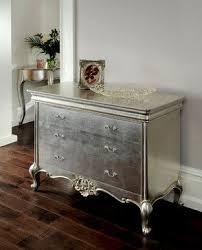 Images Of Bedroom Furniture by 284 Best Metallic Painted Furniture Images On Pinterest Metallic