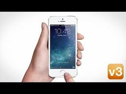 iphone 5s app video kit videohive after effects template youtube