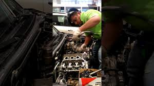 mitsubishi pajero top overhaul youtube