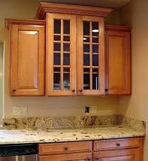 kitchen cabinet moulding ideas kitchen cabinet crown molding ideas kitchen cabinet with crown