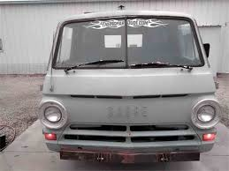 dodge ram vans for sale 1968 dodge ram for sale classiccars com cc 1041828