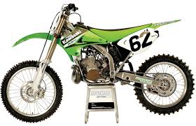 kawasaki motocross bikes for sale motocross action magazine