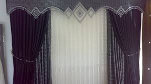 How To Make Curtain Swags How To Make Swags And Tails Curtains Triangle Swags Part2 Youtube