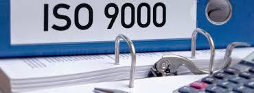 iso 9000 process library signavio