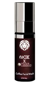 Nox Coffee nox coffee cosmetics